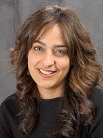 Margaret Nagib
